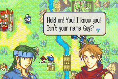 Fire Emblem - and his brother person - User Screenshot